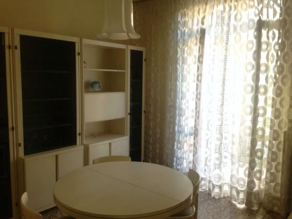 Appartamento in vendita a Gallarate, Cascinetta, Arredato, con giardino, 85 mq - Foto 15