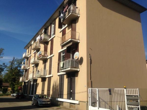 Appartamento in vendita a Gallarate, Cascinetta, Arredato, con giardino, 85 mq - Foto 2