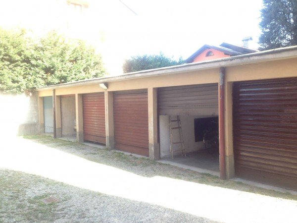 Appartamento in vendita a Gallarate, Cascinetta, Arredato, con giardino, 85 mq - Foto 6