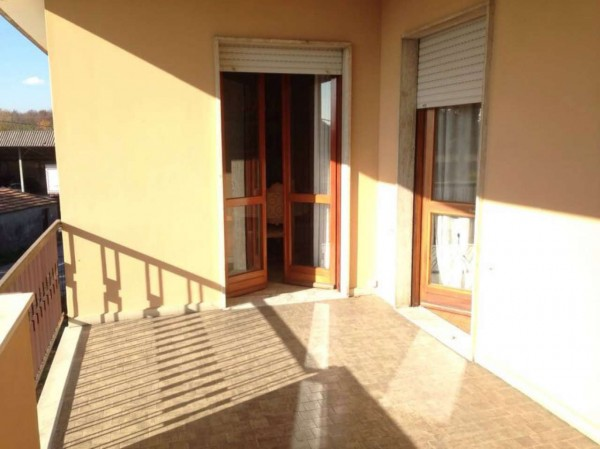 Casa indipendente in vendita a Lonate Pozzolo, Campo Sportivo, Con giardino, 250 mq - Foto 6