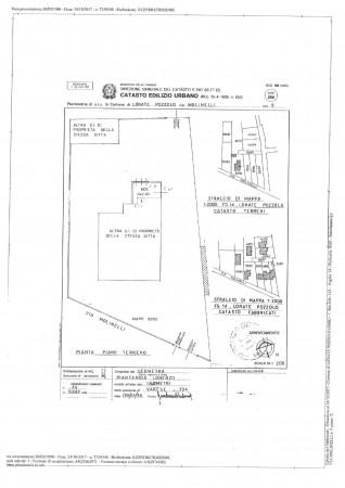 Casa indipendente in vendita a Lonate Pozzolo, Campo Sportivo, Con giardino, 250 mq - Foto 2