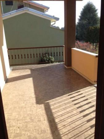 Casa indipendente in vendita a Lonate Pozzolo, Campo Sportivo, Con giardino, 250 mq - Foto 34