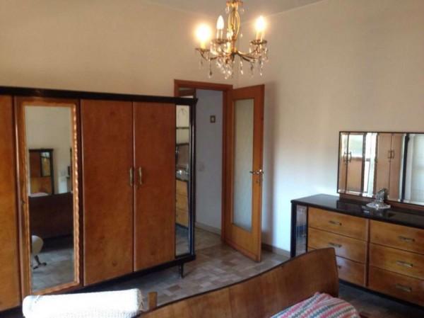 Casa indipendente in vendita a Lonate Pozzolo, Campo Sportivo, Con giardino, 250 mq - Foto 14