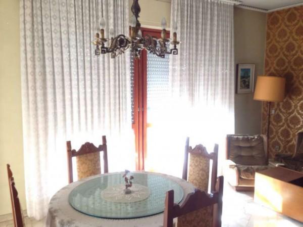 Casa indipendente in vendita a Lonate Pozzolo, Campo Sportivo, Con giardino, 250 mq - Foto 24