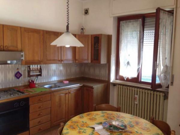 Casa indipendente in vendita a Lonate Pozzolo, Campo Sportivo, Con giardino, 250 mq - Foto 26