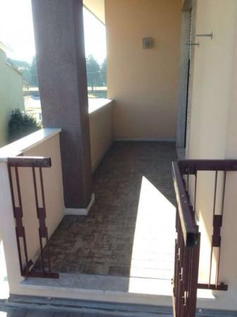 Casa indipendente in vendita a Lonate Pozzolo, Campo Sportivo, Con giardino, 250 mq - Foto 20