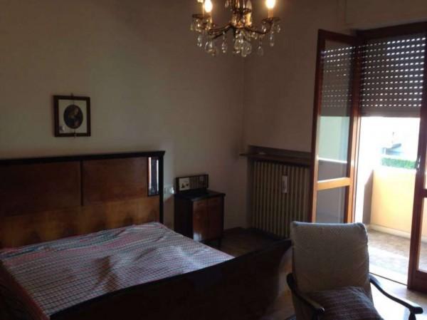 Casa indipendente in vendita a Lonate Pozzolo, Campo Sportivo, Con giardino, 250 mq - Foto 22