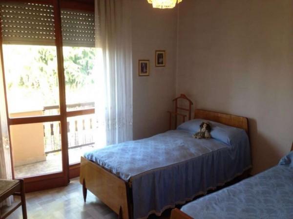 Casa indipendente in vendita a Lonate Pozzolo, Campo Sportivo, Con giardino, 250 mq - Foto 23