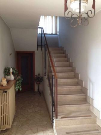 Casa indipendente in vendita a Lonate Pozzolo, Campo Sportivo, Con giardino, 250 mq - Foto 30