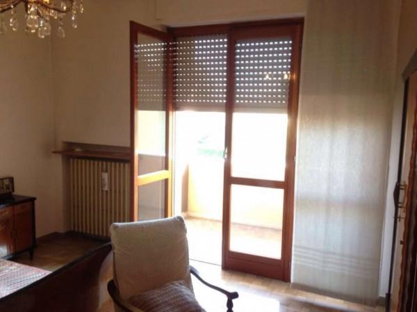Casa indipendente in vendita a Lonate Pozzolo, Campo Sportivo, Con giardino, 250 mq - Foto 21