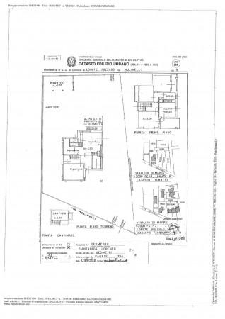 Casa indipendente in vendita a Lonate Pozzolo, Campo Sportivo, Con giardino, 250 mq - Foto 3