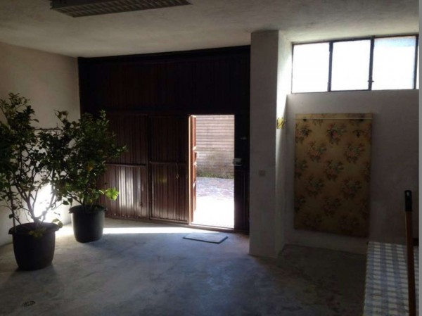 Casa indipendente in vendita a Lonate Pozzolo, Campo Sportivo, Con giardino, 250 mq - Foto 28
