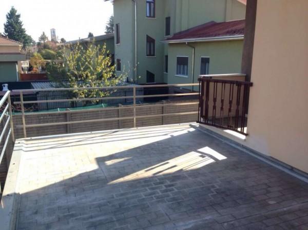 Casa indipendente in vendita a Lonate Pozzolo, Campo Sportivo, Con giardino, 250 mq - Foto 18