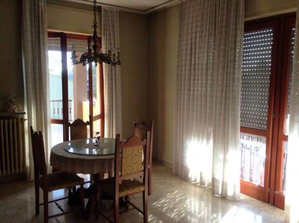 Casa indipendente in vendita a Lonate Pozzolo, Campo Sportivo, Con giardino, 250 mq - Foto 12