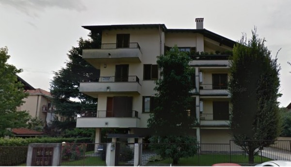 Trilocale in vendita a Legnano, 110 mq