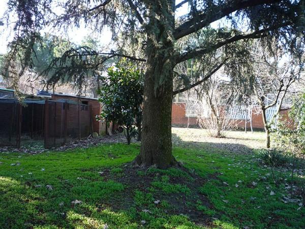Villa in vendita a Legnano, Oltresempione, Con giardino, 437 mq - Foto 13