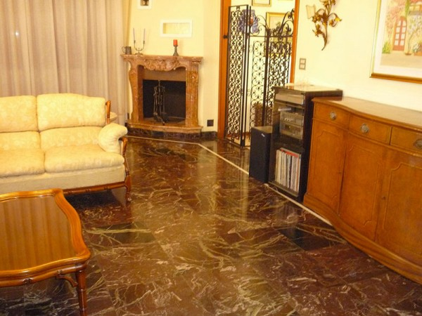Villa in vendita a Legnano, Oltresempione, Con giardino, 437 mq - Foto 11