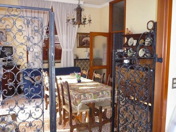 Villa in vendita a Legnano, Oltresempione, Con giardino, 437 mq - Foto 8