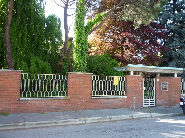 Villa in vendita a Legnano, Oltresempione, Con giardino, 437 mq - Foto 18