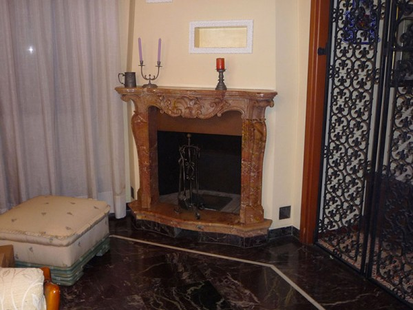 Villa in vendita a Legnano, Oltresempione, Con giardino, 437 mq - Foto 4