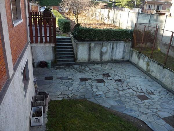 Villa in vendita a Legnano, Oltresempione, Con giardino, 437 mq - Foto 20