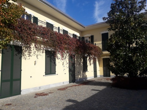 Locale Commerciale  in affitto a Legnano, Oltrestazione, Con giardino, 420 mq - Foto 14
