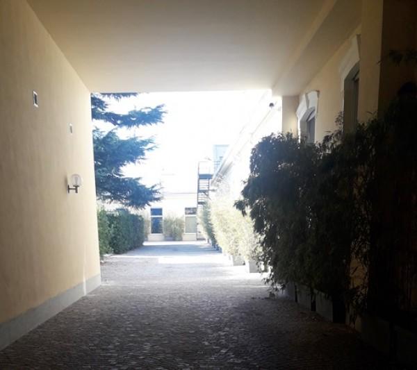 Locale Commerciale  in affitto a Legnano, Oltrestazione, Con giardino, 420 mq - Foto 19