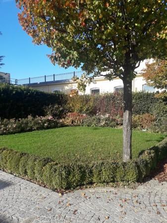 Locale Commerciale  in affitto a Legnano, Oltrestazione, Con giardino, 420 mq - Foto 17