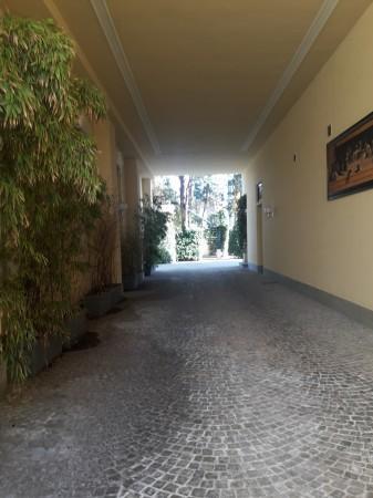 Locale Commerciale  in affitto a Legnano, Oltrestazione, Con giardino, 420 mq - Foto 13