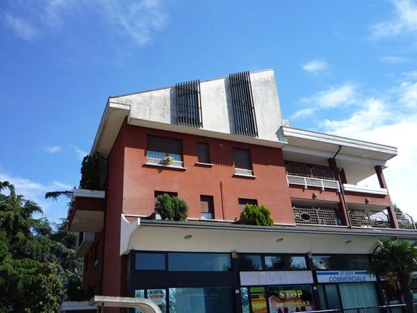 Trilocale in vendita a Legnano, Oltresempione, 152 mq - Foto 7