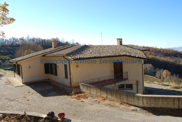 Villa in vendita a Spello, Frazione, Con giardino, 380 mq - Foto 4