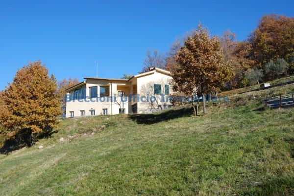 Villa in vendita a Spello, Frazione, Con giardino, 380 mq - Foto 27