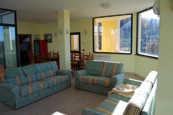 Villa in vendita a Spello, Frazione, Con giardino, 380 mq - Foto 9