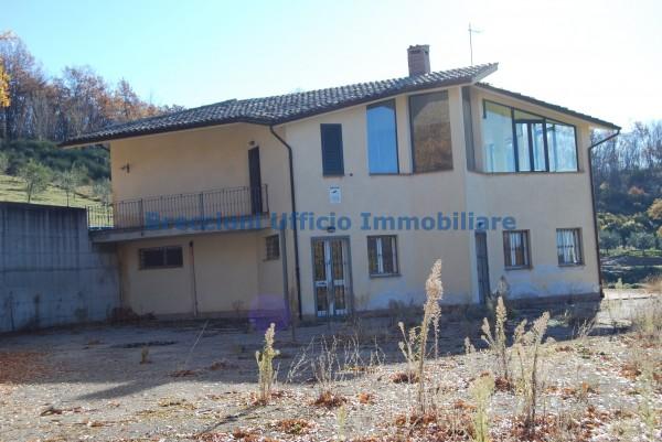 Villa in vendita a Spello, Frazione, Con giardino, 380 mq - Foto 25