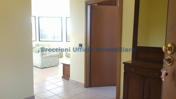 Villa in vendita a Spello, Frazione, Con giardino, 380 mq - Foto 24