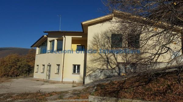 Villa in vendita a Spello, Frazione, Con giardino, 380 mq - Foto 5