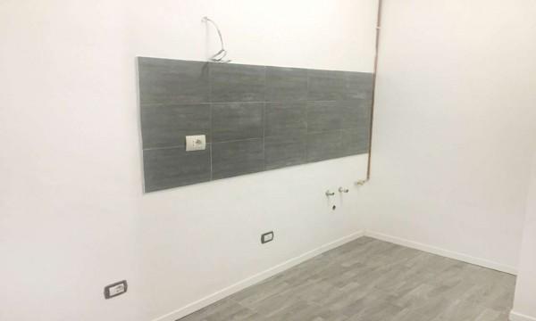 Appartamento in vendita a Milano, Bovisa, Arredato, 90 mq - Foto 6