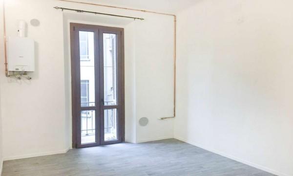 Appartamento in vendita a Milano, Bovisa, Arredato, 90 mq