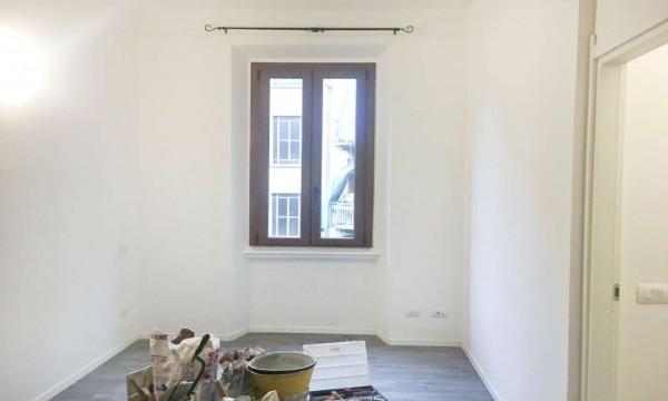 Appartamento in vendita a Milano, Bovisa, Arredato, 90 mq - Foto 8