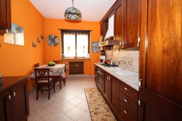 Appartamento in vendita a Torino, Rebaudengo, Con giardino, 100 mq - Foto 17