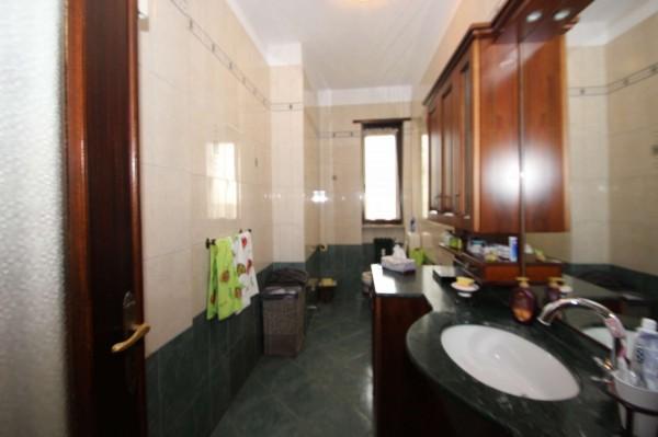 Appartamento in vendita a Torino, Rebaudengo, Con giardino, 100 mq - Foto 6