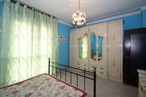 Appartamento in vendita a Torino, Rebaudengo, Con giardino, 100 mq - Foto 10