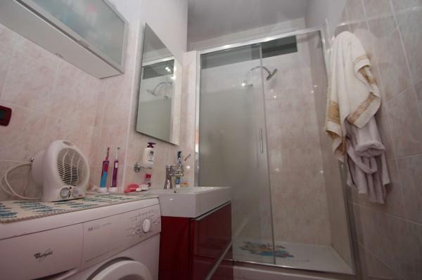 Appartamento in vendita a Torino, Rebaudengo, Con giardino, 80 mq - Foto 9