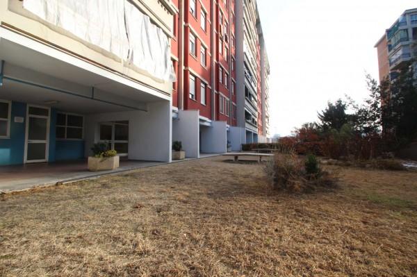 Appartamento in vendita a Torino, Rebaudengo, Con giardino, 80 mq - Foto 3