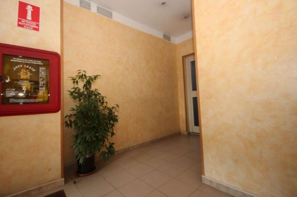 Appartamento in vendita a Torino, Rebaudengo, Con giardino, 80 mq - Foto 4