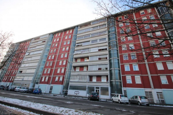 Appartamento in vendita a Torino, Rebaudengo, Con giardino, 80 mq - Foto 2