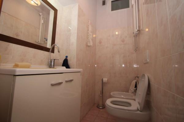 Appartamento in vendita a Torino, Rebaudengo, Con giardino, 80 mq - Foto 8