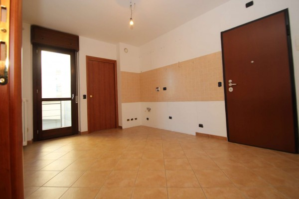 Appartamento in vendita a Torino, Rebaudengo, Con giardino, 120 mq - Foto 20