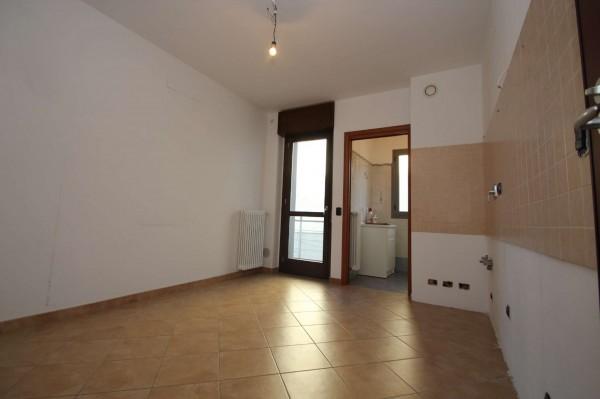 Appartamento in vendita a Torino, Rebaudengo, Con giardino, 120 mq - Foto 1
