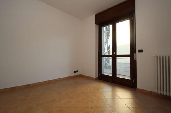 Appartamento in vendita a Torino, Rebaudengo, Con giardino, 120 mq - Foto 18